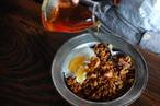 黒糖ラム/ブルーベリー檸檬 140g ORIGINAL GRANOLA