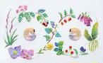 原公香「そこ此処に咲き-夏」