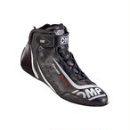 IC/806071 ONE EVO SHOES BLACK