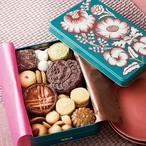 【7/10〜順次発送】タイヨウノカンカン クッキー10種アソート|クッキー缶|太陽ノ塔