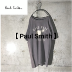 [Paul Smith] hand sign designed T-shirt