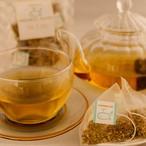 [ ゆめだま紅茶 ] リラックス &  おやすみブレンド ( オーガニックハーブティー )10p入