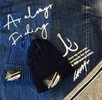 【入荷しました!】NEWモデル LAHM Knit cap 2nd ニットキャップセカンド LAHM/エルエーエイチエム