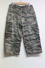 80's TIGER CAMOUFLAGE PANTS