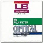 中古 富士フイルム 色温度変換フィルター(LBフィルター) 7.5x7.5(75mm)
