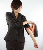 ユニバーサルファッションChiaretta【袖開きジャケット】