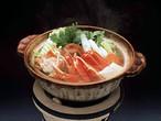 調理済み生かに【6L 1.2㎏】(鍋用ダシ付)