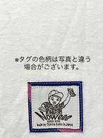 Tシャツ 〜Noweeeロゴ③〜 【ホワイト】 オリジナル サムネイル