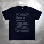 KAESU CORDURA® POCKET T-SHIRTS C/BK[ブラック]