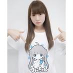 【数量限定】うにちゃんTシャツ(White)
