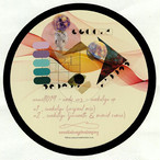 """【残りわずか/12""""】Andy Vaz - Sankolige EP"""