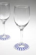 日本酒グラス  『 日光 』 〜sp3d23-01〜      *丸モ高木陶器* お酒をより楽しむためのおしゃれな酒器!
