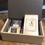 うさぎのビスケットと昭和町ブレンドのセット (Box入り)