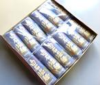 金印白石温麺 4袋(12食)入