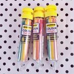 Penco 8 Color Crayon ペンコ 8カラークレヨン