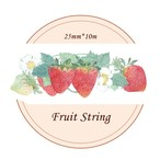 Fruit String【回梦组】