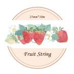 Fruit String【回梦组】