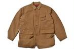 POLO Ralph Lauren sizeL coverall /brown  jacket POLO SPORTSMAN