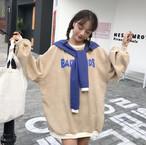 shawl hoodie retro dress 3315