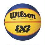 FIBA 3x3 公式ボール(Official FIBA 3x3 Ball - Wilson)【送料無料】