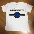 LONDON NITE Standard T BLUE STAR