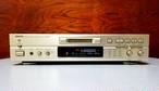 MD レコーダー DENON DMD-800-2 リモコン付き・録音良好・完動品