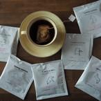 カフェインレスコーヒーバッグ 5個入り