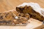 【シュトーレン】最高級の材料で作った北海道産小麦粉100%オーガニックフルーツたっぷりのレピジャポネのシュトレン【小サイズ(約250g)】