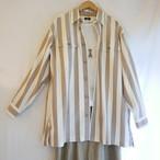 ISSEY MIYAKE Men's Shirt