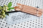 JELLY FLOWER CAKE TOOLS(フラワーゼリーツール)