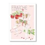 イラストブック『FRAICHE』