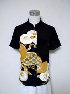 チャイナカラーブラウス China collar Blouse LS-232/M