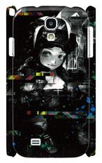 (Galaxy S4 SC-04E)STRAIGHT
