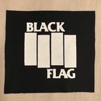 BLACK FLAG パッチ