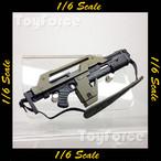 【02994】 1/6 ホットトイズ エイリアン M-41A パルスライフル