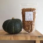 10月だけ!!! pumpkin granola(パンプキングラノーラ) 180g