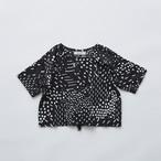 Last one 120!eLfinFolk QiLin T shirts (black) 100 110 120 130  elf-211F04