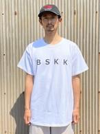BSKK BASIC LOGO TEE  2