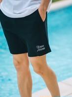 ThreeArrows S/S SWEAT PANTS (black)