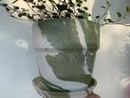 ワイヤープランツ green鉢