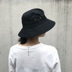 THE H.W.DOG&CO バケットハット BLK