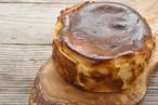 バスクチーズケーキ 12cmホール < 6/25以降発送分 追加受注します >