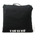 V XIV XII XXV 14.3oz Heavy Canvas 2WAY Sacoche/Shoulder Bag
