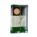 オーガニック エクストラバージンココナッツオイル 〈 ポーションタイプ / 3g x 14包 〉