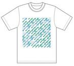 S-XL リナチックステイト オフィシャルTシャツ第一弾