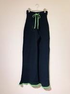 Knit Pants (Black)