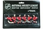 NHLチームフィギア ニュージャージーデビルス