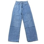 【Select】High Rise Denim