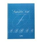 Copperplate Script. A Yin & Yang Approach /スピードボール社 英文テキストブック