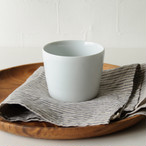 フリーカップ WHITE(白) Scandinavia (スカンジナビア)  波佐見焼